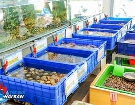 Thị trường hải sản: Cuộc chiến giành lại lợi thế trên sân nhà