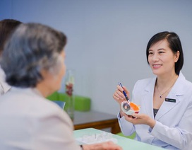 Khi nào cần phẫu thuật đục thuỷ tinh thể?