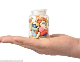 Lúc nào có thể chia nhỏ viên thuốc cho dễ uống?