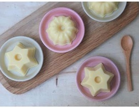 6 món ngon khoẻ đẹp không ngờ được làm từ máy làm sữa đậu nành