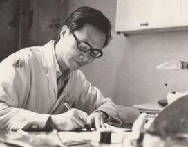 Thương tiếc GS.TS Trần Đỗ Trinh - Viện trưởng đầu tiên Viện Tim mạch Việt Nam