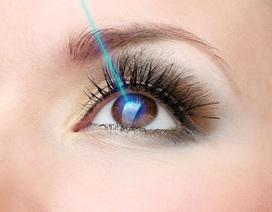 Khi nào thị lực phục hồi hoàn toàn sau phẫu thuật Laser?