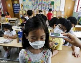 Dịch MERS ở Hàn Quốc: Đã có 95 người mắc bệnh, 7 người chết