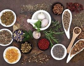 Những phương thuốc tự nhiên được các bác sĩ tin dùng