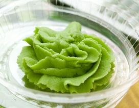 Khỏe, đẹp nhờ wasabi