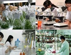 Nhiều ưu đãi khuyến khích phát triển khoa học và công nghệ