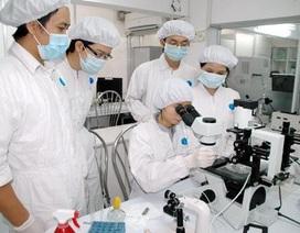 Bộ trưởng Khoa học Công nghệ nói về chảy máu chất xám