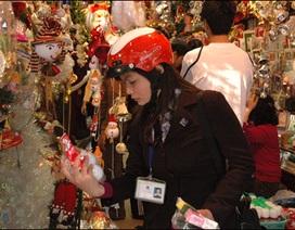 Miền Bắc rét đậm, rét hại dịp lễ Noel
