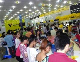 Sắp bắt đầu cuộc đua 4G tại Việt Nam?