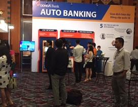 Banking Vietnam 2015: Nâng cao năng lực bảo mật thông tin