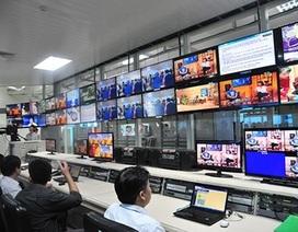 Yêu cầu các đài truyền hình phải thành lập doanh nghiệp
