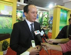 Nông sản Việt Nam có mặt ở 128 quốc gia, lãnh thổ
