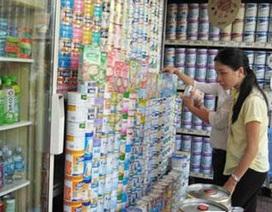 Việt Nam nhập khoảng 1,2 triệu tấn sữa mỗi năm