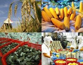 Tăng trưởng nông nghiệp đang chậm lại
