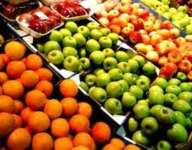 Vụ hoa quả Trung Quốc nhiễm độc: Việt Nam làm đúng thông lệ quốc tế