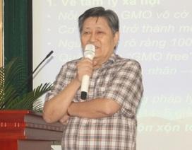Một nghịch lý đau lòng trong ngành khoa học Việt