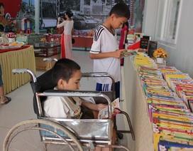 Khai mạc ngày sách lần thứ II tại Hà Tĩnh