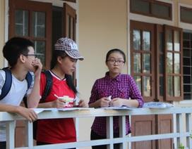 Hà Tĩnh: Điểm chuẩn vào trường THPT Chuyên tăng