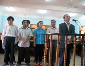 9 cựu quan chức Sở Y tế Gia Lai hầu tòa
