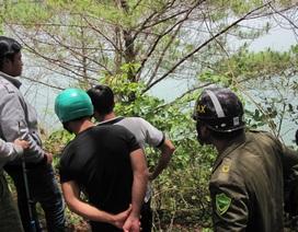 Vớt được xác nam thanh niên tự tử ở Biển Hồ