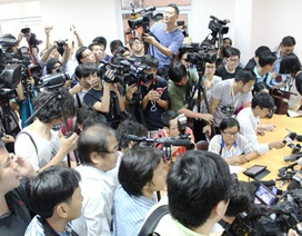Không nên áp chế tài hình sự với sai sót của báo chí