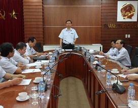 Thanh tra Chính phủ cấm cán bộ tự ý mang tài liệu mật về nhà