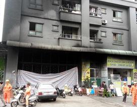 Bộ Công an phân công trách nhiệm điều tra, xử lý các vụ cháy nổ