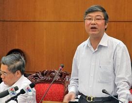Có căn cứ người khác phạm tội nên cho ông Huỳnh Văn Nén tại ngoại