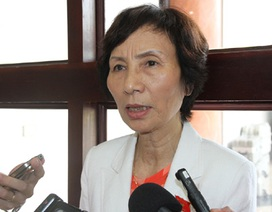 """Dự án 38 triệu USD sai phép tại Hà Nội: """"Sai là sẽ xử!"""""""