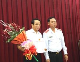 Trao quyết định bổ nhiệm Phó Tổng Thanh tra Chính phủ