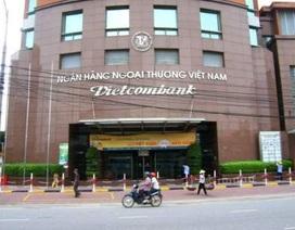 Thanh tra việc chấp hành chính sách, pháp luật tại Vietcombank, VDB
