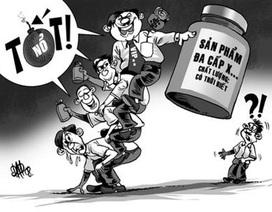 Sửa quy định xử phạt vi phạm bán hàng đa cấp