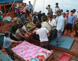 Hành động bắn chết ngư dân Việt Nam là vô nhân đạo