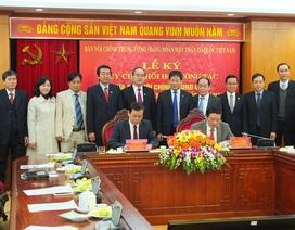 Ban Nội chính Trung ương và MTTQ Việt Nam phối hợp chống tham nhũng
