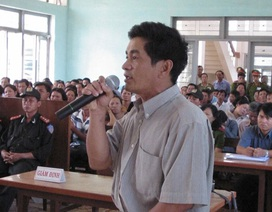 """Bộ Tư pháp làm rõ """"nghi án"""" điều tra viên vụ Huỳnh Văn Nén khai man lý lịch"""