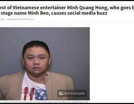 Nghệ sĩ Minh Béo có thể phải đối diện bản án như thế nào?