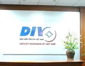 Kiến nghị kiểm điểm Chủ tịch HĐQT, Tổng giám đốc Bảo hiểm Tiền gửi Việt Nam