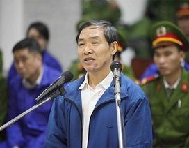 Lại ta thán việc thu hồi tài sản của Dương Chí Dũng