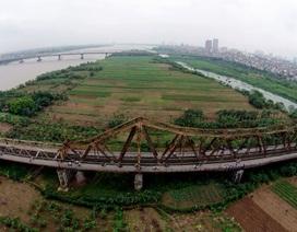 Quy hoạch sông Hồng là vấn đề cấp bách, nhân dân hết sức quan tâm