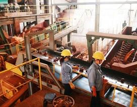 Thẩm định điều tra tiềm năng bauxite ở các tỉnh miền Nam