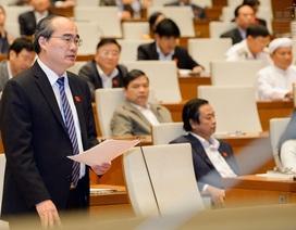 Formosa xả thải độc - Bất bình lớn của cử tri cả nước
