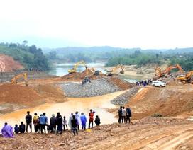 Làm rõ việc dự án cấp nước cho Khu kinh tế Vũng Áng đội vốn 2.550 tỷ đồng