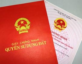 Đề nghị TPHCM xử nghiêm cán bộ nhũng nhiễu người làm sổ đỏ