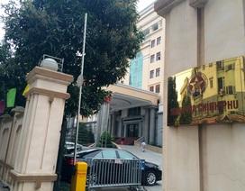 """Bộ Nội vụ kiểm tra việc bổ nhiệm """"vét"""" 35 cán bộ của ông Huỳnh Phong Tranh"""