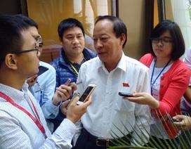 """Thứ trưởng Bộ Công an """"khuyên"""" Trịnh Xuân Thanh trở về đầu thú"""