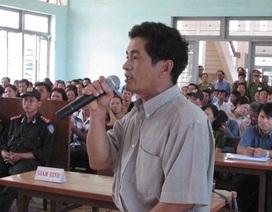 Thu hồi Thẻ luật sư của cựu điều tra viên gây oan sai cho ông Huỳnh Văn Nén