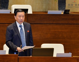 Bộ trưởng Công an đề nghị giữ nguyên đối tượng cảnh vệ