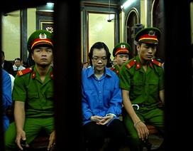 Lập tổ thu hồi tài sản trong vụ án Huỳnh Thị Huyền Như
