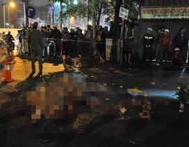 Hà Nội: Nữ sinh lớp 6 tử vong trên đường đi học về