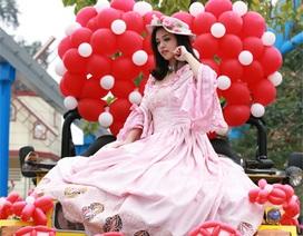 Sẽ có cuộc thi hôn tập thể lớn nhất tại Hà Nội dịp Valentine